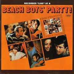 Beach Boys' Party!
