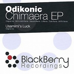 Chimaera EP - Black Berry Recordings