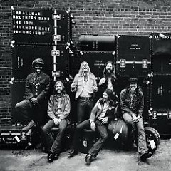 The 1971 Fillmore East Recordings  (CD5) - The Allman Brothers Band