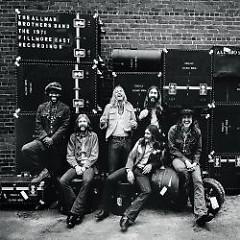 The 1971 Fillmore East Recordings (CD6)