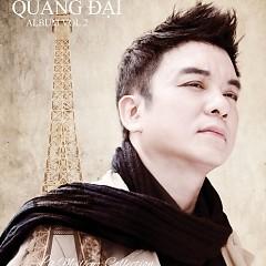 Album Những Tình Khúc Nhạc Pháp - Quang Đại