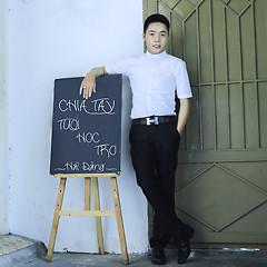 Chia Tay Tuổi Học Trò (Single) - Hải Đăng