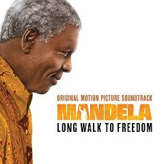Mandela: Long Walk To Freedom OST
