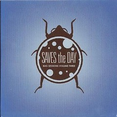 Bug Sessions Vol. 3 (EP) - Saves The Day