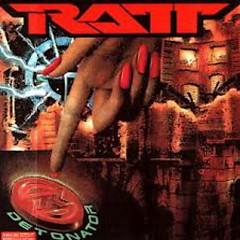 Detonator - Ratt