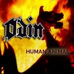 Human Animal (EP) - Odin
