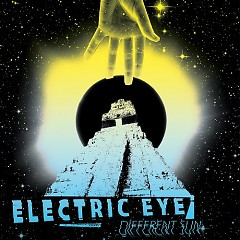Different Sun - Electric Eye