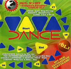 Viva Dance Vol.2 cd2