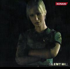 Silent Hill Sounds Box (CD18)