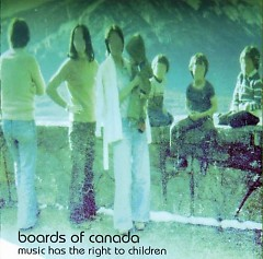 Music Has The Right To Children CD2 - Boards of Canada