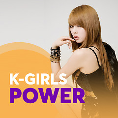 K-Girls Power