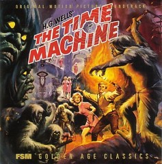 The Time Machine OST