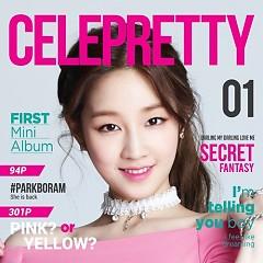 CELEPRETTY - Park Bo Ram