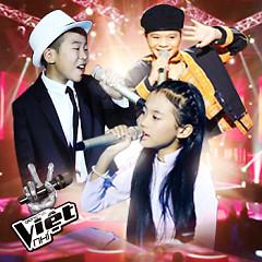 Top 3 Giọng Hát Việt Nhí 2013 - Phương Mỹ Chi,Nguyễn Quang Anh,Trần Ngọc Duy
