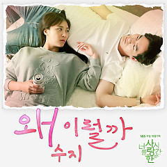 The Time We Were Not In Love OST Part.5 - Suzy