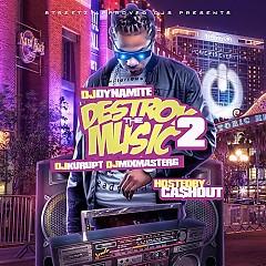 Destroy The Music 2 (CD1)