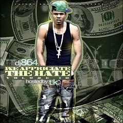 We Appreciate The Hate 18 (CD2)
