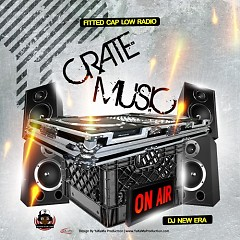 Crate Music (CD1)