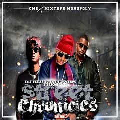 Street Chronicles (CD1)