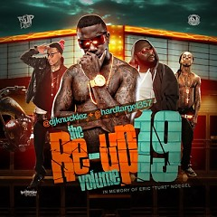 The Re-Up 19 (CD1)