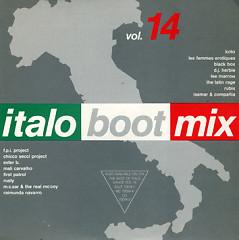 Italo Boot Mix Vol.14