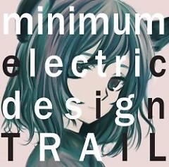 TRAIL (CD1) - minimum electric design