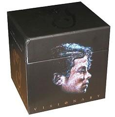 Visionary (Singles Box Set) (CD1)