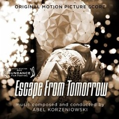 Escape From Tomorrow OST