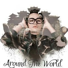 Around The World (Single) - Đức Vinh