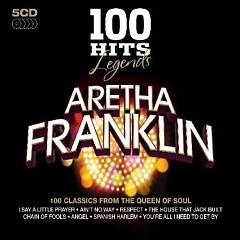 100 Hits Legends (CD3)
