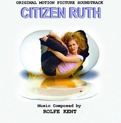 Citizen Ruth OST (Pt.2)