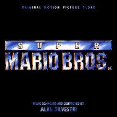 Super Mario Bros OST