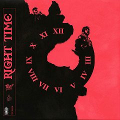 Right Time (Single)
