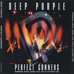 Perfect Gunners (Tokyo Japan) (CD5)