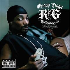 R&G (Rhythm & Gangsta): The Masterpiece (CD2)