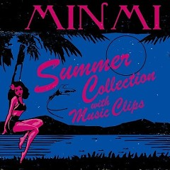 Summer Collection With Music Clips
