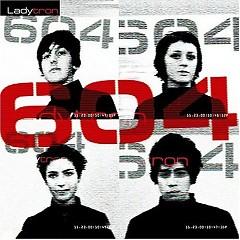 604 CD1 - Ladytron