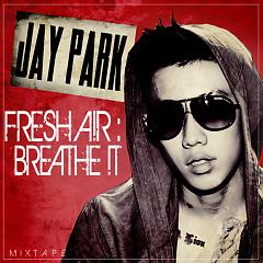 FRESH A!R:BREATHE