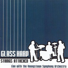 Strings Attached (CD2) - Glass Harp