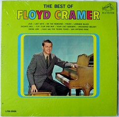 The Best Of Floyd Cramer