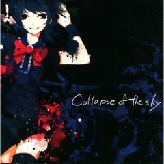 Collapse of the sky  - Draw the Emotional