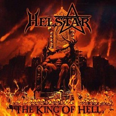 The King Of Hell - Helstar