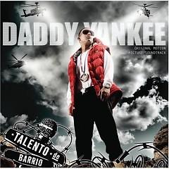 Talento De Barrio OST