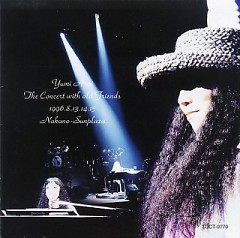 Yumi Arai The Concert with old Friends (Live Album) ~ CD2
