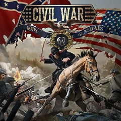 Gods And Generals - Civil War