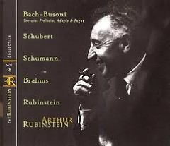 The Rubinstein Collection Vol.08