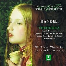 Handel: Theodora CD1 No.3