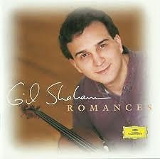 Gil Shaham Romances