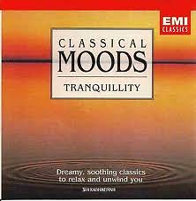 Classical Moods: Tranquillity No.1