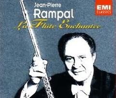 La Flute Enchantee CD4 - Jean-Pierre Rampal